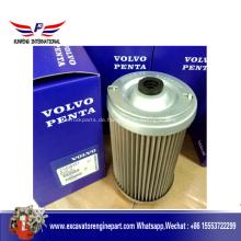 Volvo Penta Parts Original Motorfilter 21408351