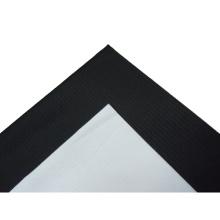 Rússia Tecido 80/20 100dx45s 108x74 Branco & Tingido (HFHB)