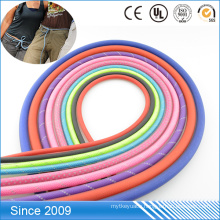 New design coated weave Rope Products used for Dog Leash rope