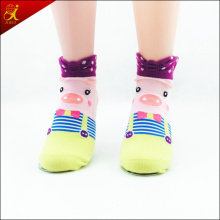 New Design Custom Adult 3D Socks