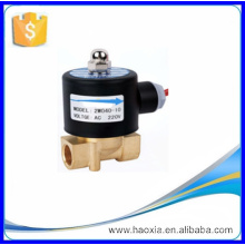 """Brass material 2Wseries 2W040-10 2/2way Solenoid valve 3/8"""""""