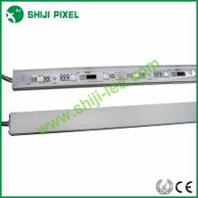 30LEDs/m LPD6803 aluminum profile led strip light led light outdoor aluminum strip