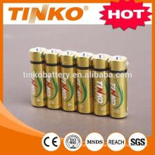 ALKALINE-Batterie Größe AA LR6 AA 1,5V