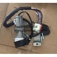 37KA5-04011 piezas del autobús del interruptor de ignición de Higer Yutong