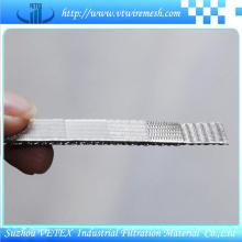 Treillis métallique fritté SUS 304