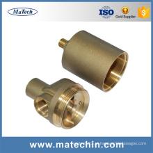 China Plant Supplies precisão não-ferrosos produtos forjados como por design