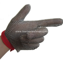 Stainless Steel Mesh Glove