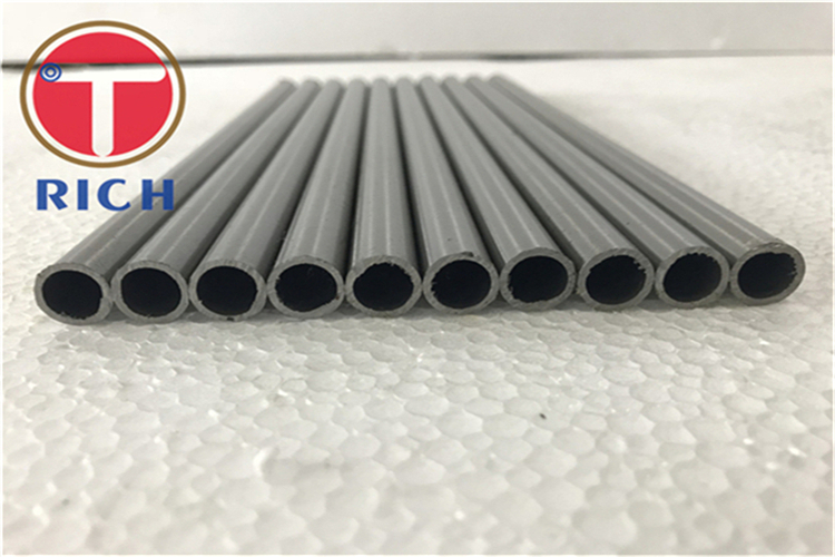 Dom Seamless Steel Tubing