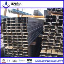 Gute Qualität U Kanal Hersteller in China