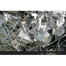 Chutes de roue en aluminium