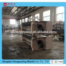 High quality and high speed window screen machine/window screen making macine/plastic net machine