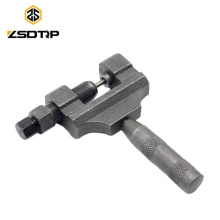 420-530 cuff links Motorcycle accessories demolition chain device motorcycle chain repair tools chain tool