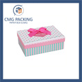 Sweet Folded Small Gift Cardboard Packing Box for Gifts