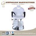 Cadeira elétrica ajustável do Podiatry do tratamento de mãos da mobília da massagem do cuidado de pé