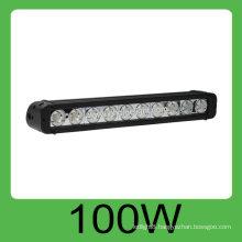 Hot sale 100W iP68 DC-10V-70V husky led work light for car