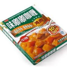 curry da China TIANZHOU