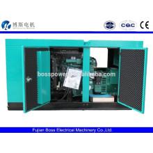 Groupe électrogène diesel à moteur 40KW Lovol Générateur électrique diesel chinois