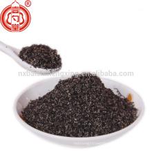 Black sesame powder 100% pure