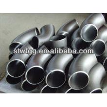 А234 wpb по стали углерода штуцера трубы разъема л. Р колено 90 д труба sch40