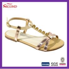 Sandales de mode Summer Clinch Summer