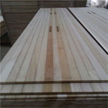 Wooden Core for Skis Snowboards Kiteboards