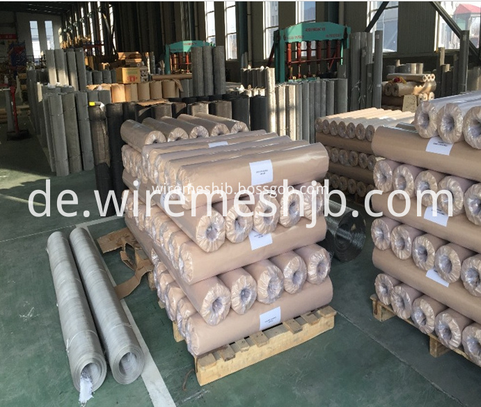 SSKing Kong Wire Mesh 1