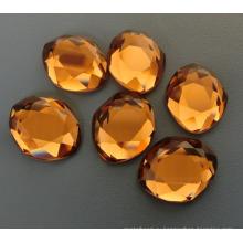 Дизайн стекло необычные камень Кристалл бусины Кристалл Аксессуары для одежды