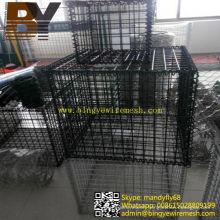 Gabion Box /Stone Cage Nets/ Galvanized Welded Gabion Basket