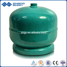 2KG Compressed Cooking LPG Gas Cylinder Manufacturer in South Africa