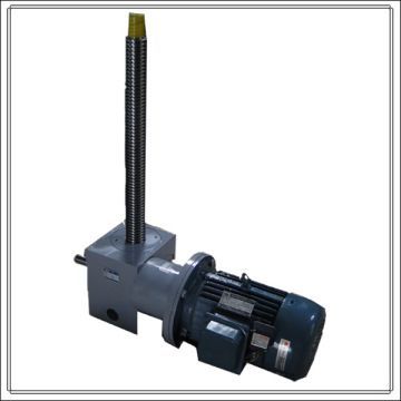 small jack hoist lift for leveling and lifting