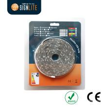 SMD5050 RGB IP33 / IP64 DIY flexibler LED-Streifen-Satz