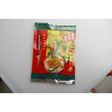 Bahan dasar hot pot pedas 400 g