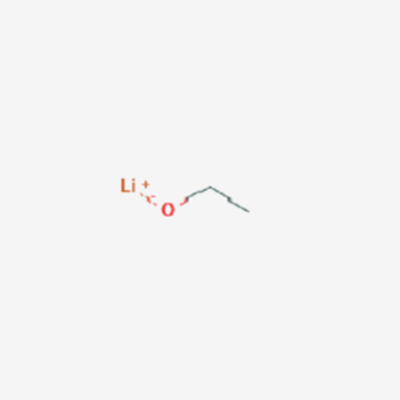 Lithiummethoxid nmr