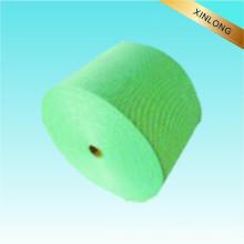 Woodulp Fabric Nonwoven Fabric Jumbo Roll