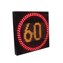 radar intermitente límite de velocidad seguridad del tráfico señales de tráfico