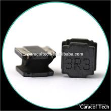 NR3010-100M bobinado 3X3X1mm potencia 10uh inductor de potencia smd con núcleo de ferrita