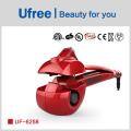 Ufree Automatic Hair Curler Professional Steam Hair Curler for Wholesale