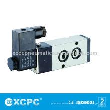 4M-Serie pneumatische Steuerung Ventilplatte Type-Ventil