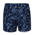 Sport Low Elastic Waist Board Shorts Swim Beach
