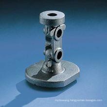 En-Gjs-400-15 Ductile Iron Gas Fitting Casting