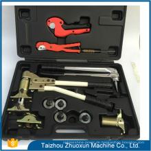 Taizhou Hot Wren Tools Erweiterte und automatische hydraulische Terminal Crimper