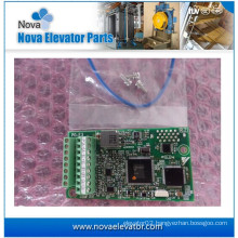 PG Card For Yaskawa Inverter, Elevator Control Electric Parts