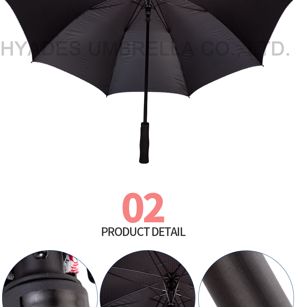 golf umbrella uv protection