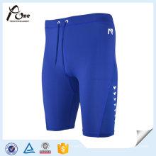 High Spandex Custom Men Gym Pants Gym Wear
