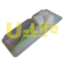Paquete de preparación estéril IV - Kit médico