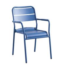 Garden Dining Chair Wholesale Aluminium Frame with Powder Coating Outdoor Outdoor Table Modern Aluminium,aluminium