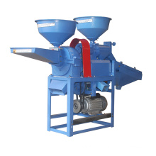 DONGYA Kombiniere Reis-Fräsmaschine mit Vibrationssieb