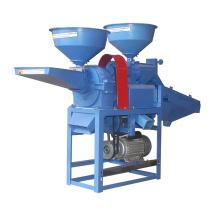 DONGYA Combine rice milling machine with vibratory screen