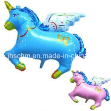 Flying Advertisement PVC balloon Helium with Different Shapes