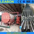 Four de carbonisation au charbon de bois / four de carbonisation du bois